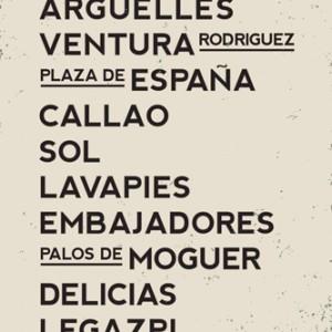 Clasico-Arguelles-Legazpi