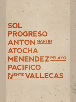 Subterraneo-Sol-Vallecas